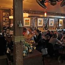 photo of wild goat bistro - petaluma restaurant