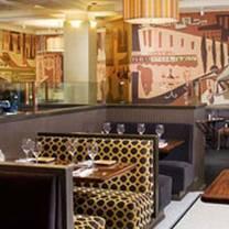 photo of puccini & pinetti restaurant
