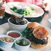 photo of blue spoon restaurant