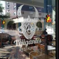 photo of vejigante restaurant restaurant