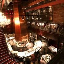 photo of la queue de cheval steakhouse & raw bar restaurant