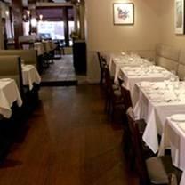 photo of prezza restaurant