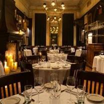photo of bill's townhouse restaurant