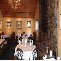 photo of graham's at squaw valley restaurant
