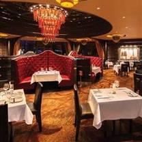 photo of 18 steak restaurant