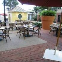 photo of pienza - gaylord national harbor restaurant