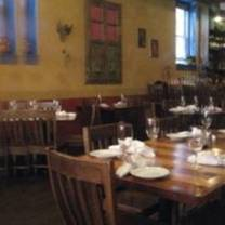photo of limones restaurant restaurant