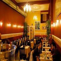 photo of caffe buon gusto - montague restaurant