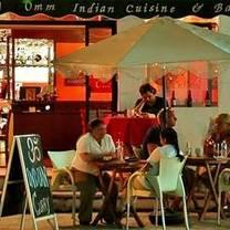 foto de restaurante curry omm