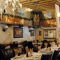 photo of aliotta's via firenze restaurant