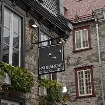 photo of le patriarche - permanently closed restaurant