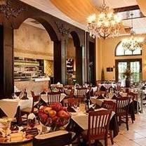 photo of calandra's mediterranean grill restaurant