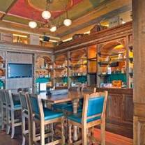 photo of mahony & sons - burrard landing restaurant
