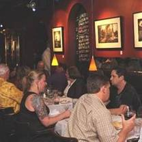 photo of la baguette bistro restaurant