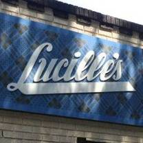 photo of lucille's restaurant