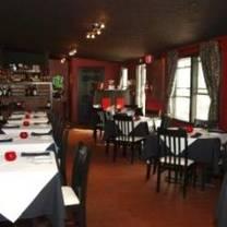 photo of merlion restaurant restaurant