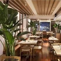 photo of tommy bahama - new york restaurant
