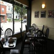 photo of uptown cafe - louisville restaurant