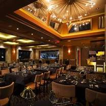 photo of the penthouse at mastro's, beverly hills restaurant