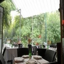 foto de restaurante fonda garufa
