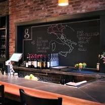 photo of giulia restaurant restaurant