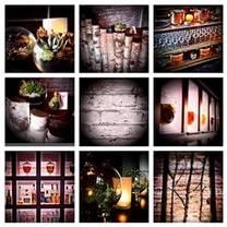 photo of graham elliot bistro restaurant
