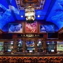 photo of house of blues restaurant & bar - orlando restaurant