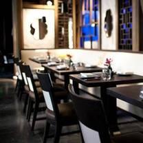 photo of hakkasan - san francisco restaurant