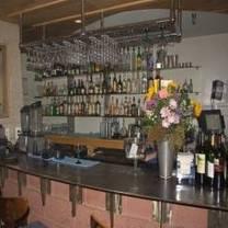 photo of el andariego restaurant