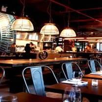 photo of fabbrica restaurant