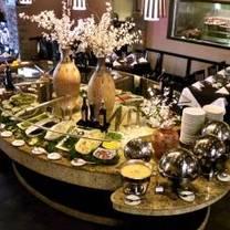 photo of novilhos brazilian steakhouse - bellevue restaurant