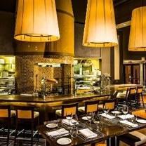 photo of pinzimini at the westin mission hills golf resort & spa restaurant