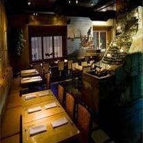 photo of umi japanese restaurant restaurant