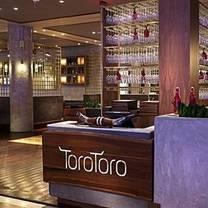photo of toro toro restaurant