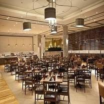 photo of ole - intercontinental hotel group miami restaurant