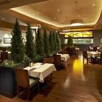 photo of bella italiana at potawatomi hotel and casino restaurant
