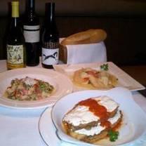 photo of banchetto feast - nanuet restaurant
