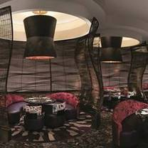 foto de restaurante nobu - caesars palace las vegas