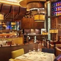 foto de restaurante mesa grill - caesars palace las vegas