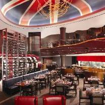 foto de restaurante gordon ramsay steak - paris las vegas