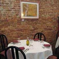 photo of ristorante toscano restaurant