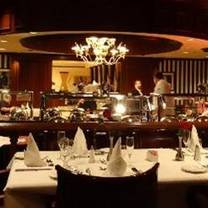 photo of sterling brunch buffet - bally's las vegas restaurant
