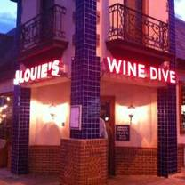 photo of louie's wine dive - kansas city restaurant