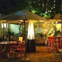 foto de restaurante reforma 255