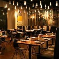 photo of tacos & beer restaurant