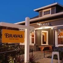 photo of bravas bar de tapas restaurant