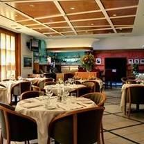 photo of da benito ristorante restaurant