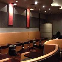 photo of benares - tribeca restaurant
