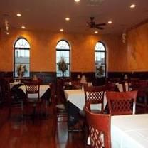 foto von bella notte restaurant