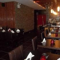 photo of ageha restaurant